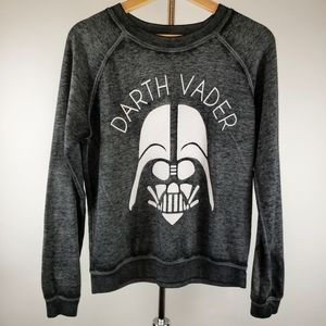 Star Wars Long Sleeve Pullover Sweater